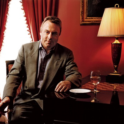 Christopher Hitchens| Vanity Fair