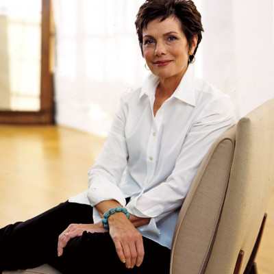 Maureen Orth - Vanity Fair Contributors